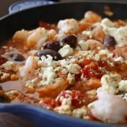 Baked Shrimp with Feta-recipe1