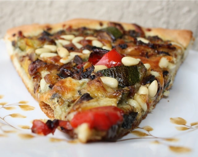 RoastedVegPizza