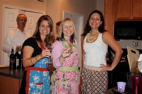 Adams Wine Group 98