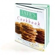 Tate's Bake Shop Cookbook image