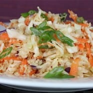 Asian Couscous Salad - recipe - 1