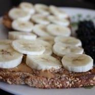 Power Breakfast Toast