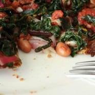 Rainbow Chard Tortilla Pizza-recipe--3