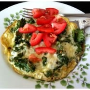 Kale and Parm Frittata-recipe1