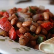 Pintos & Peppers - recipe - Babble