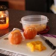 Healthy Habit Cut your fruit 21