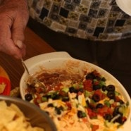 7 layer dip recipe 1