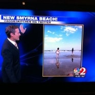 Sammy Gina News Beach
