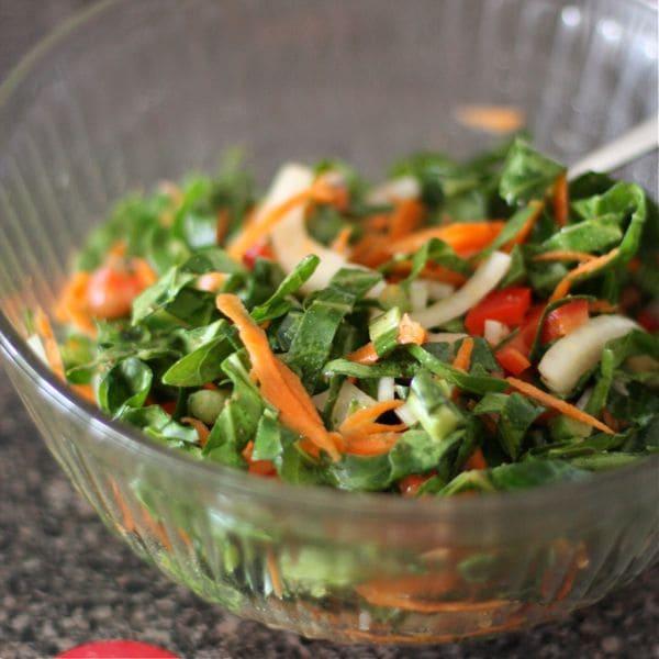 My Spice Kitchen: Celery Seed