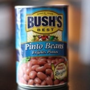 Turkey Chili with Mushrooms and Bush's Pinto Beans1