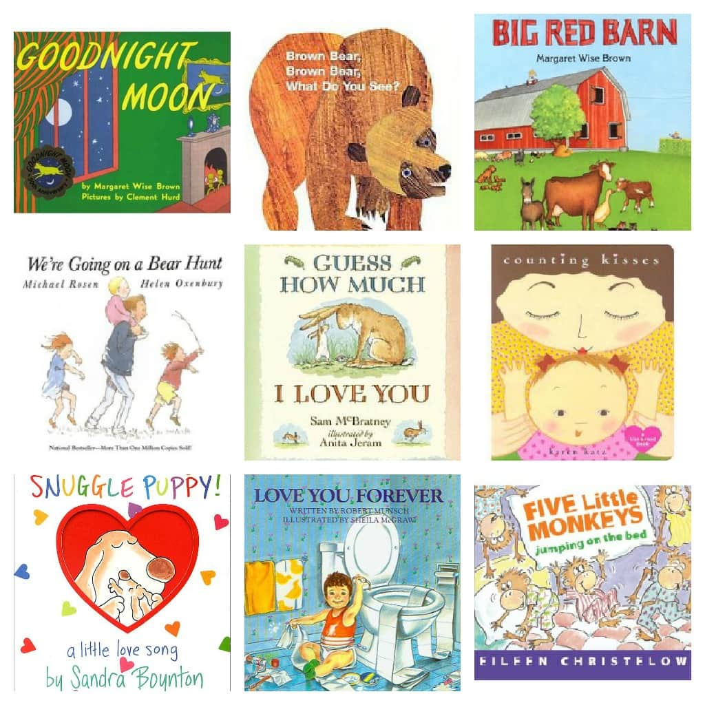 book about babies Jacob loves books his mom knows this because when she sits down to read to him every night, he waves his arms excitedly his favorite page of goodnight moon shows a cow jumping over the.