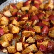 Roasted Red Potatoes with Smoked Paprika and Chives recipe1