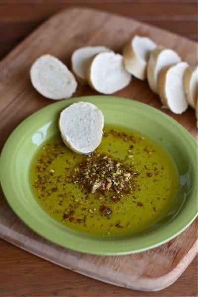 Dukkah Spice Blend Recipe