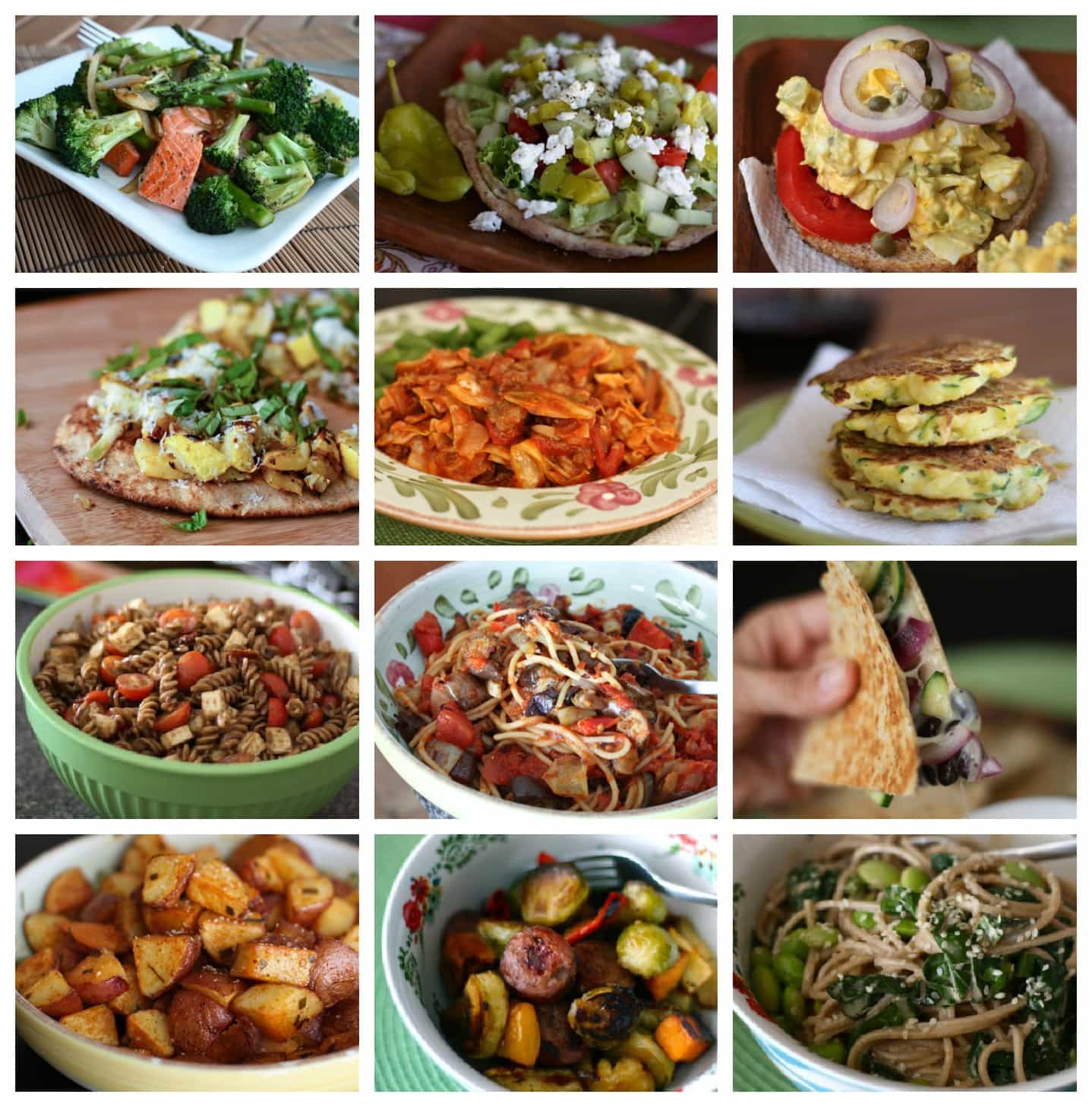 My Favorite Food 2012