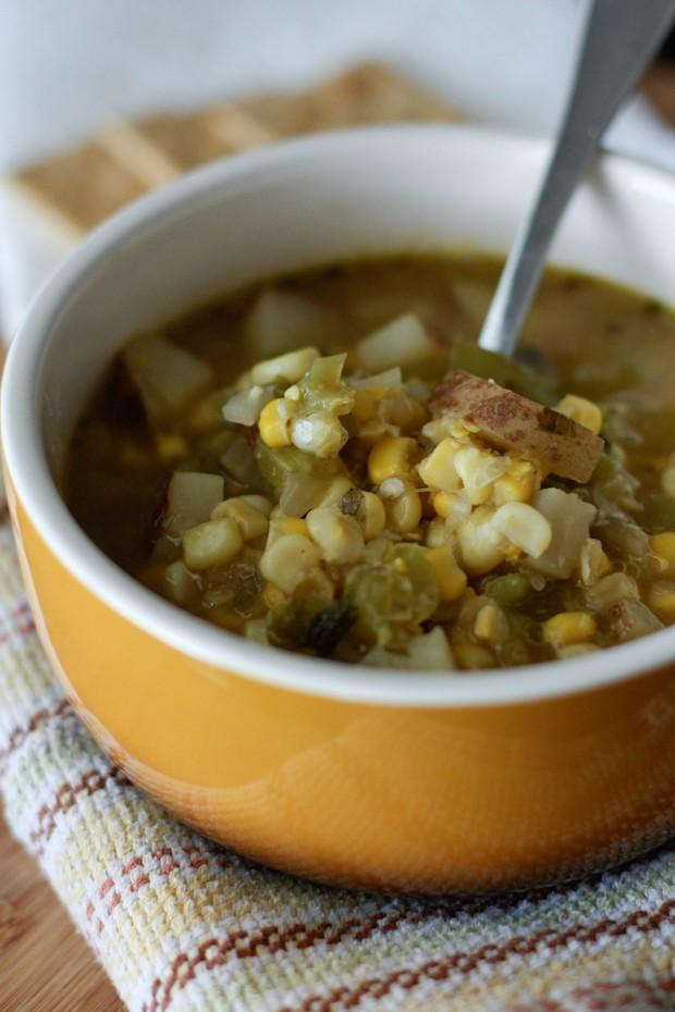 Corn-And-Potato-Chowder-Recipe-Aggie's-Kitchen-2