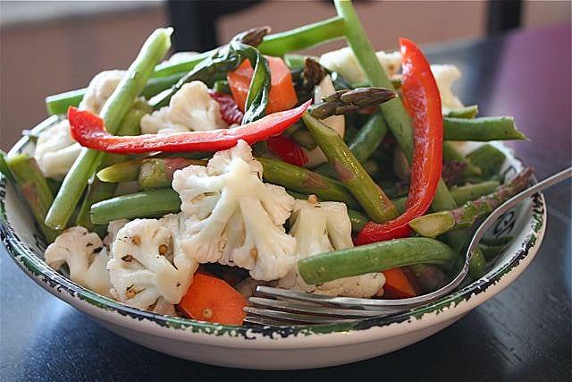Cauliflower Recipes | Aggie's Kitchen