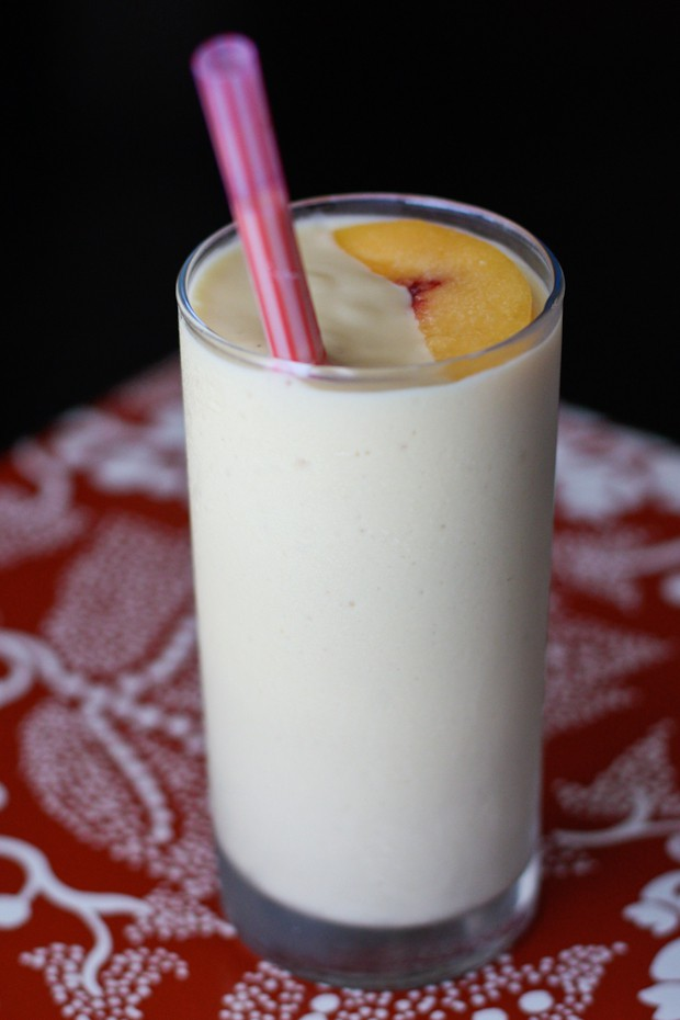 Mango Smoothie With Greek Yogurt Recipes — Dishmaps