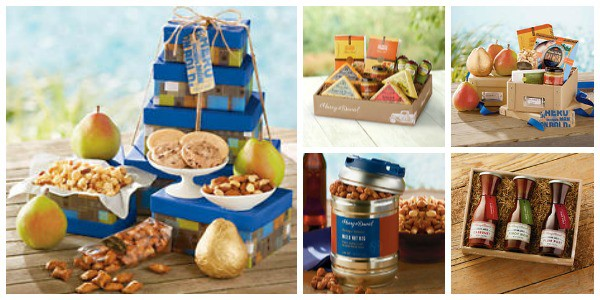 Father's Day Harry and David Giveaway | AggiesKitchen.com