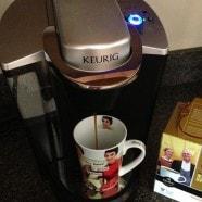 Keurig OfficePRO Coffee Maker