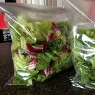 Healthy Habit: Salad Prep | Aggie's Kitchen