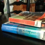 Summer Reading: The Kitchen House and Elin Hilderbrand | AggiesKitchen.com #books #reading
