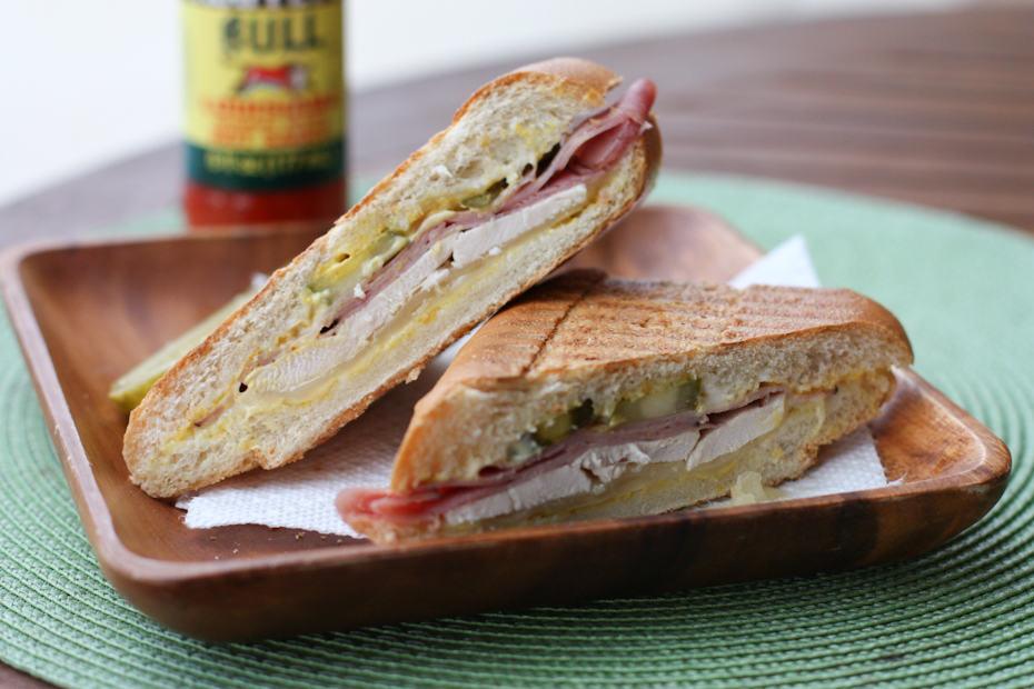 Rotisserie Chicken Cuban Sandwiches Www Aggieskitchen Com