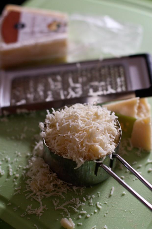 Pumpkin-Ricotta Whole Wheat Pasta Bake | Aggie's Kitchen