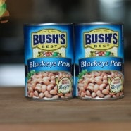 Blackeye Pea & Ham Soup | www.aggieskitchen.com