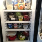 10 Things In My Fridge | AggiesKitchen.com