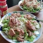 Mediterranean Chopped Tuna Salad   Aggie