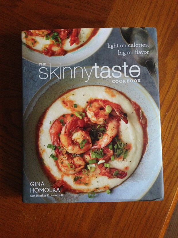 Skinnytaste Cookbook