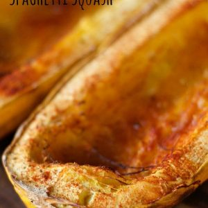 50 Ways To Cook Spaghetti Squash