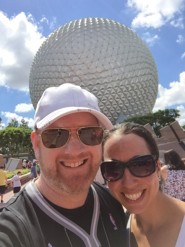 Epcot Food and Wine Festival 2014