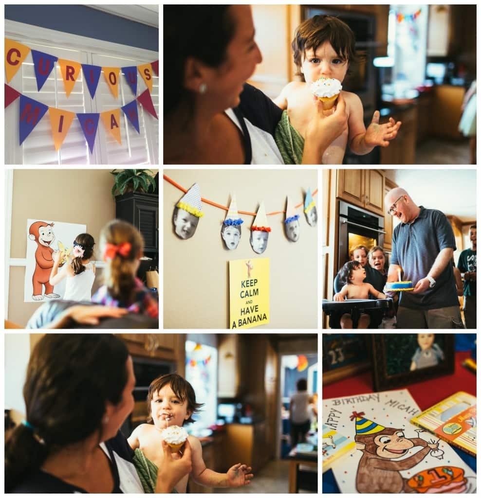Micah Birthday Collage1