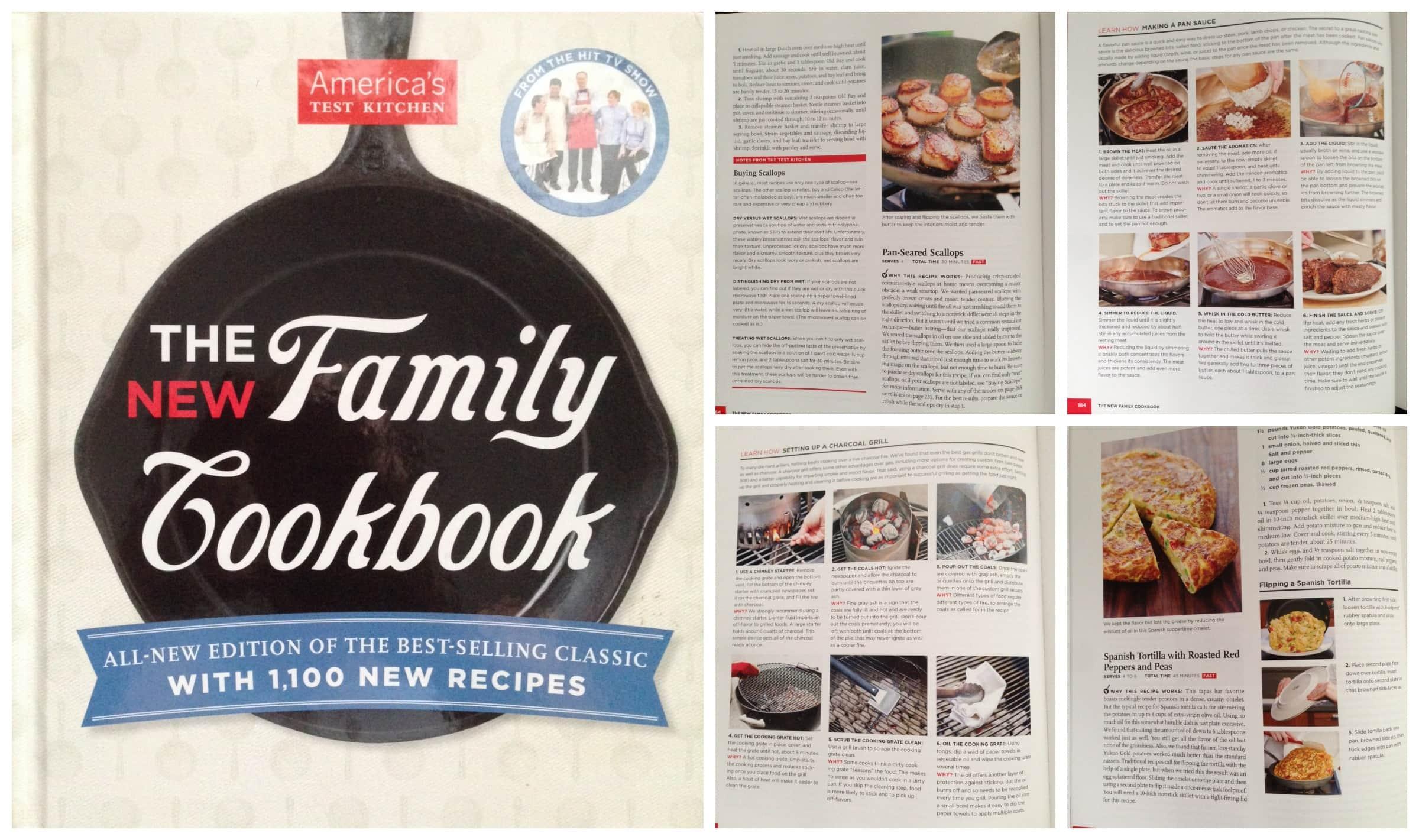 Make All The Recipes America S Test Kitchen
