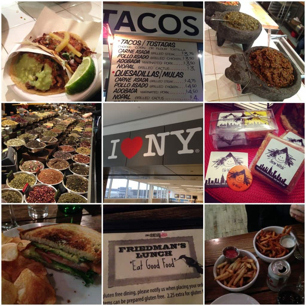 I spent 24 hours in NYC - what I ate, where I walked, what I saw in just one day in the city!