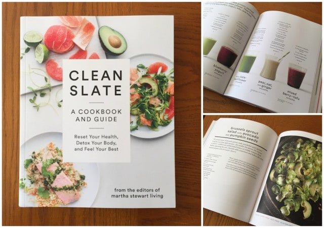 Clean Slate: A Cookbook and Guide