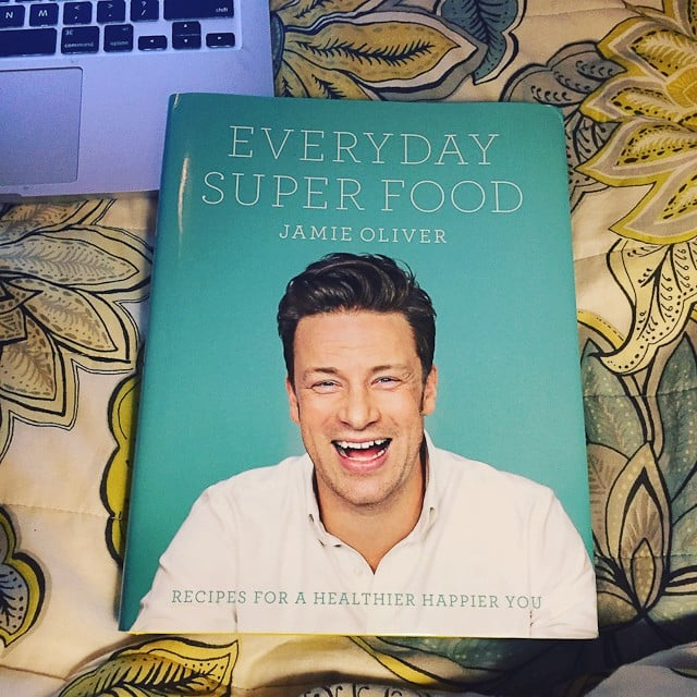 Jamie Oliver's Everyday Superfood