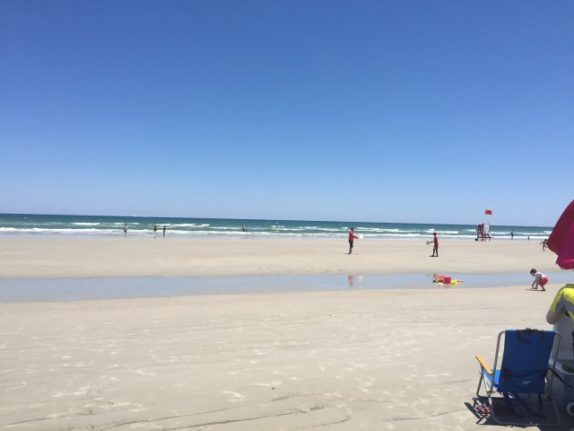 New Smyrna Beach, FL