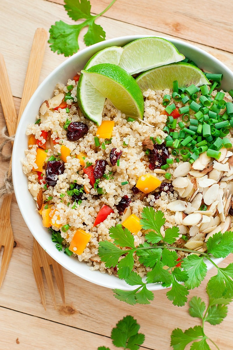 healthy-lime-cilantro-cranberry-quinoa-salad-recipe-x-4033xS