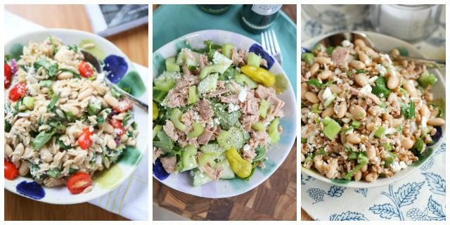 Healthy Canned Tuna Recipes Pasta Salad Appetizers Aggie S Kitchen