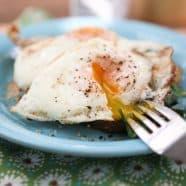 spinach egg breakfast toast